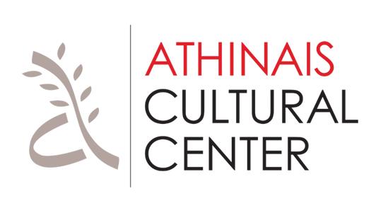 Athinais Cultural Center